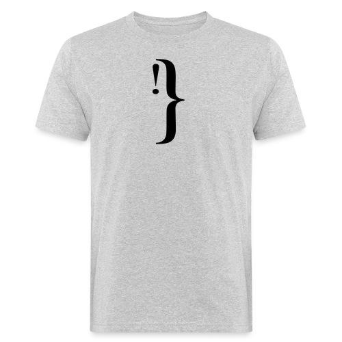Diseño extracto - Camiseta ecológica hombre