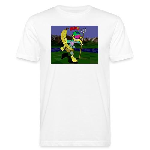 Bruno II - Økologisk T-skjorte for menn
