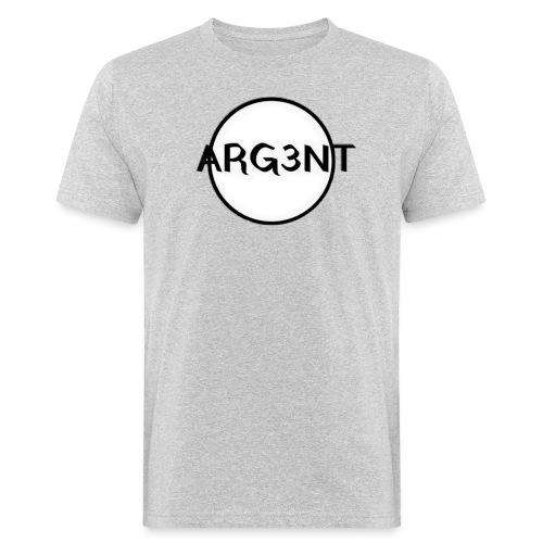 ARG3NT - T-shirt bio Homme