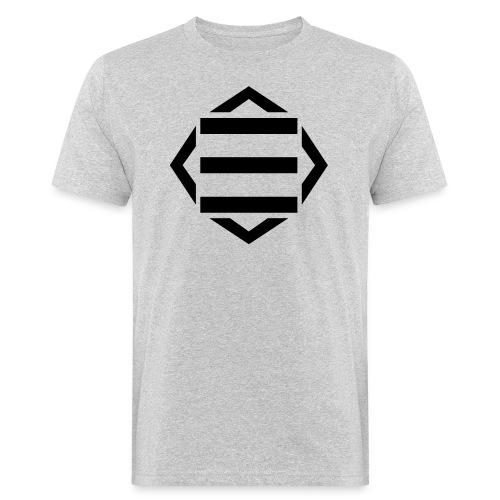 zHapH Cuscino - T-shirt ecologica da uomo