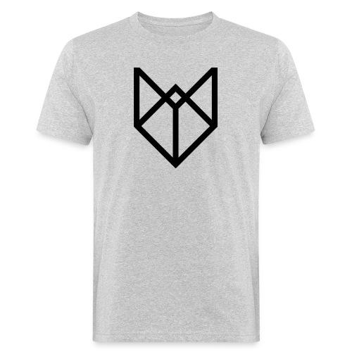 big black pw - Mannen Bio-T-shirt