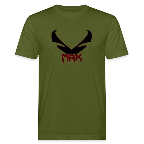 Black MRX - Männer Bio-T-Shirt