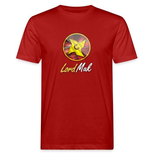 LordMuk shirt - Organic mænd