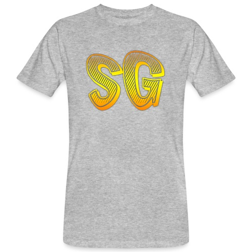 SG Bambino - T-shirt ecologica da uomo