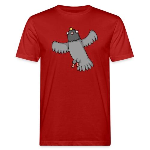 OpperDuif - Mannen Bio-T-shirt
