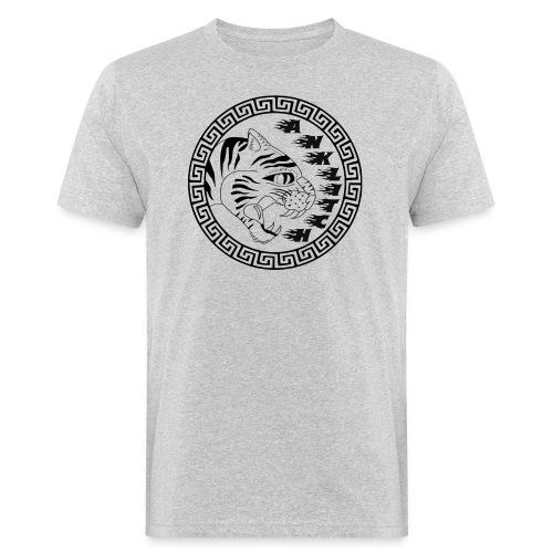 Anklitch - Mannen Bio-T-shirt