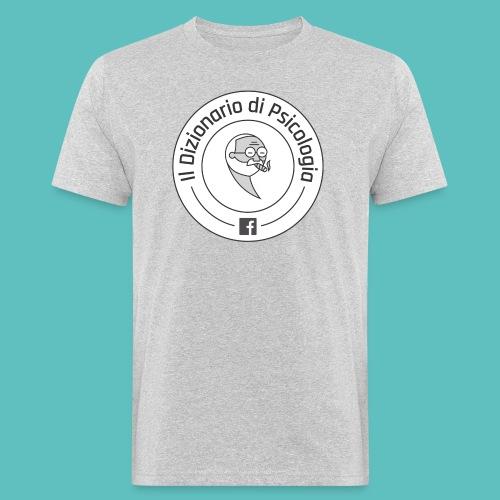 Il Dizionario Di Psicologia - T-shirt ecologica da uomo