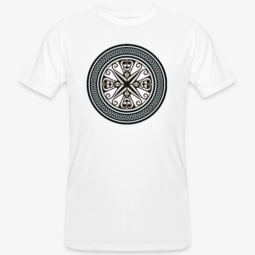 Tribal 3 - Men's Organic T-Shirt