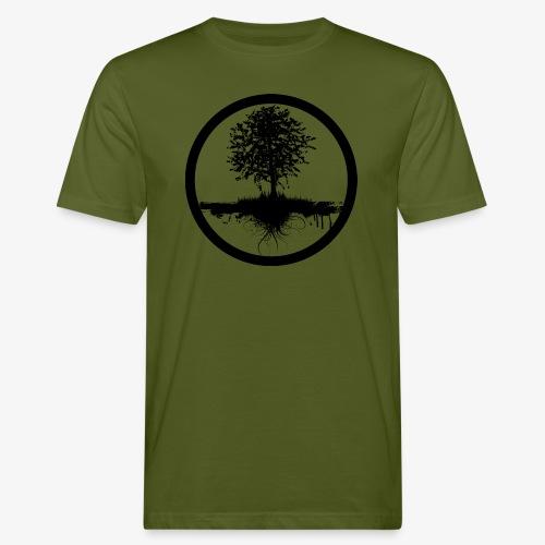 circletree - Men's Organic T-Shirt