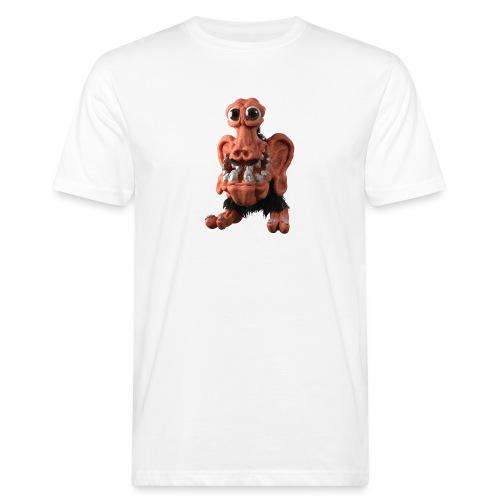 Very positive monster - Men's Organic T-Shirt