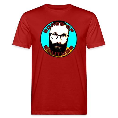 Songs of Solitude - Ekologisk T-shirt herr