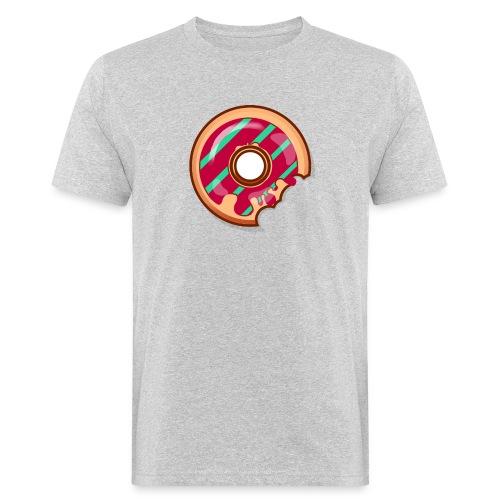 Donuts - Ekologisk T-shirt herr