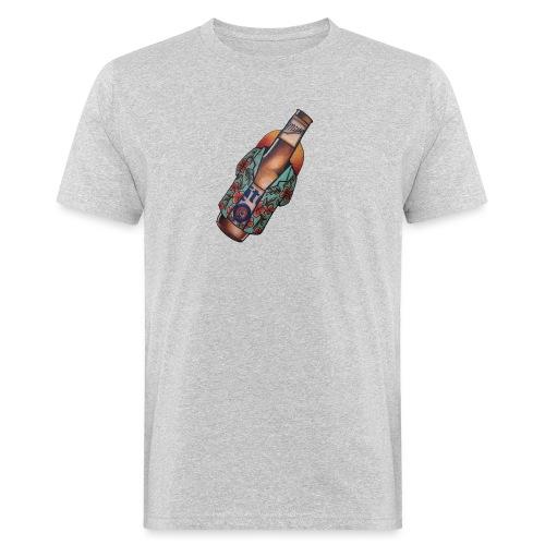 Birra - T-shirt ecologica da uomo