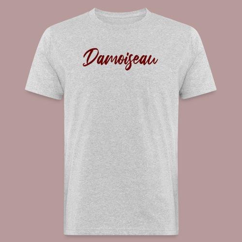Damoiseau - T-shirt bio Homme