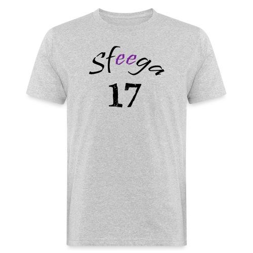 Sfeega - T-shirt ecologica da uomo