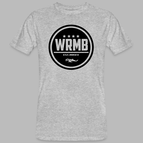Balise principale - T-shirt bio Homme