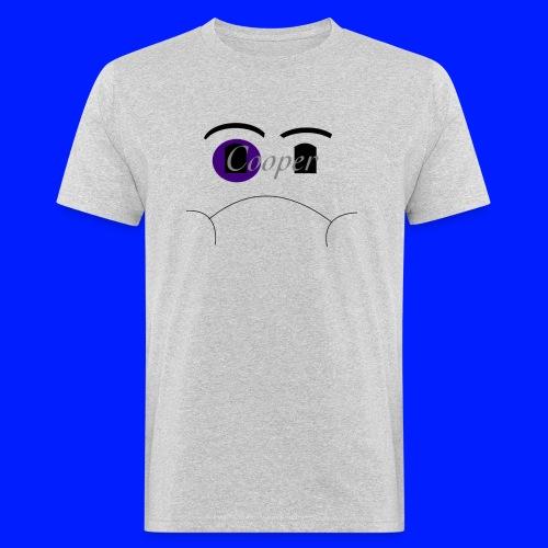 black eye - Ekologisk T-shirt herr