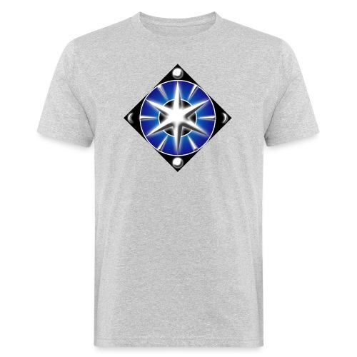 Blason elfique - T-shirt bio Homme