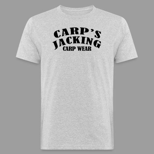 Carp's griffe CARP'S JACKING - T-shirt bio Homme