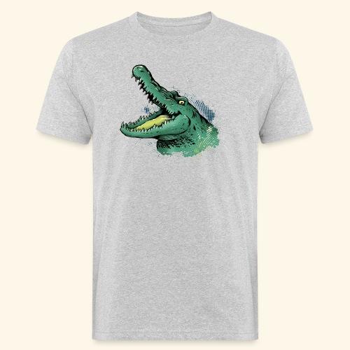 KOKoDriLiTo Kutuxa - Camiseta ecológica hombre