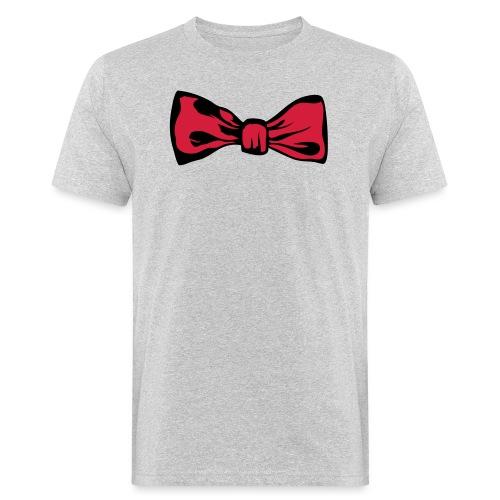 noeud papillon 2711 - T-shirt bio Homme