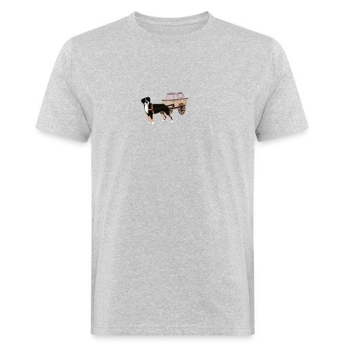 Grosser Drag - Ekologisk T-shirt herr
