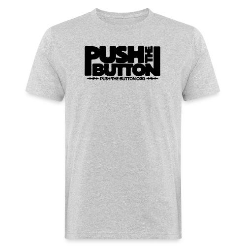 ptb_logo_2010 - Men's Organic T-Shirt