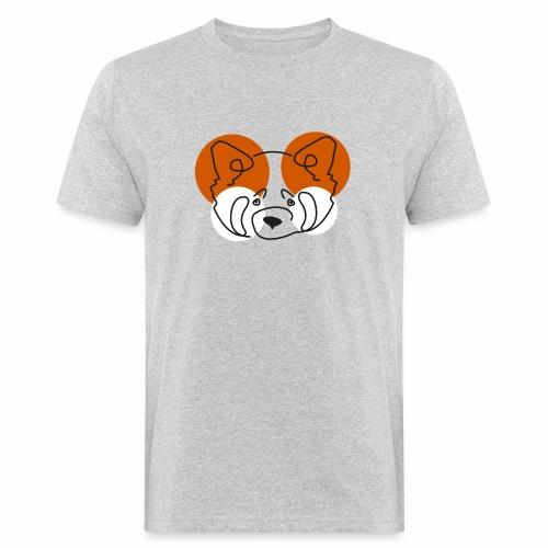 Panda Roux - T-shirt bio Homme