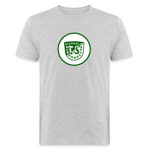 TuS Wappen mit kreis - Männer Bio-T-Shirt