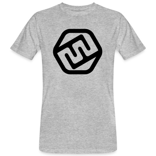 TshirtFFXD - Männer Bio-T-Shirt