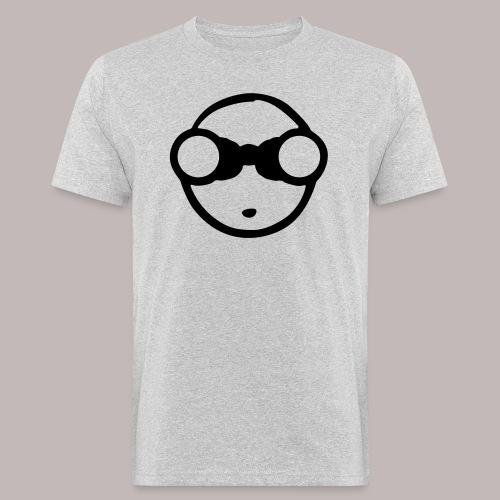 Peeper Original - Männer Bio-T-Shirt