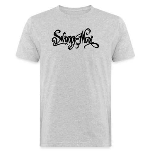 Swagg Man logo - T-shirt bio Homme