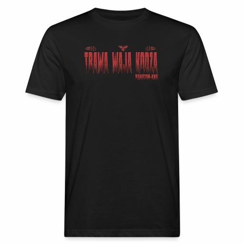 KNG RN - T-shirt bio Homme