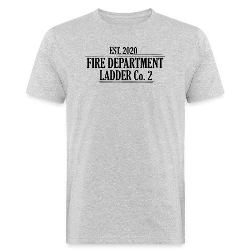 Fire Department - Ladder Co.2 - Organic mænd