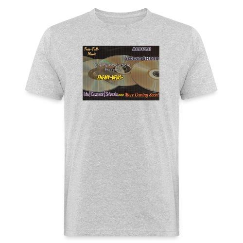 Enemy_Vevo_Picture - Men's Organic T-Shirt