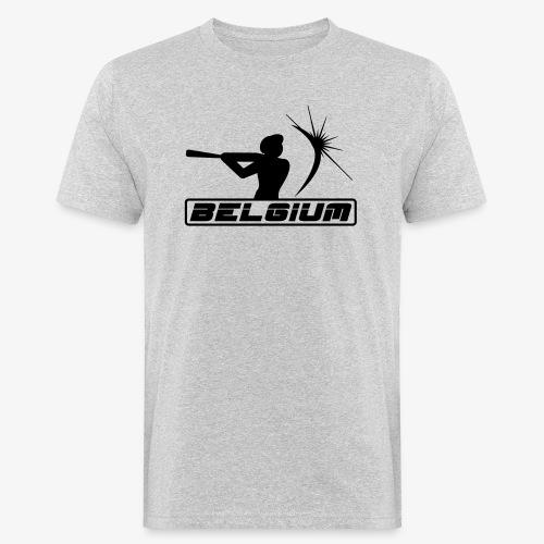 Belgium 2 - T-shirt bio Homme