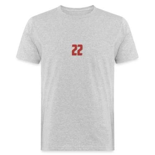 t-shirt zaniolo Roma - T-shirt ecologica da uomo