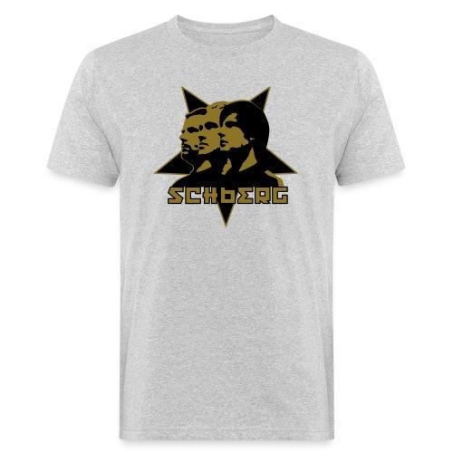 schberg - Männer Bio-T-Shirt
