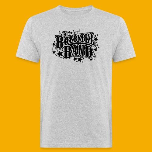 bb logo - Mannen Bio-T-shirt