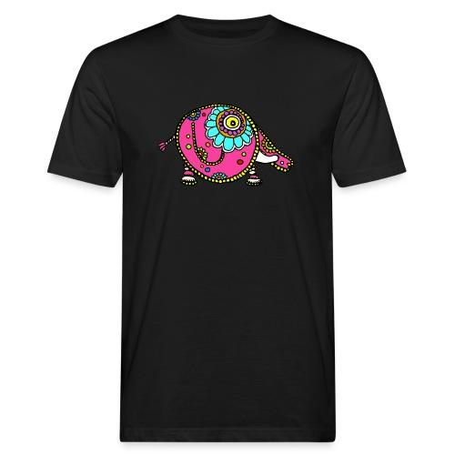 Bulle l'éléphant - T-shirt bio Homme