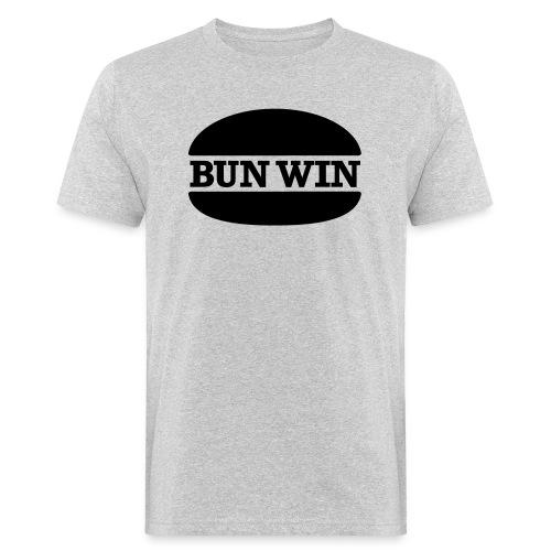 bunwinblack - Men's Organic T-Shirt