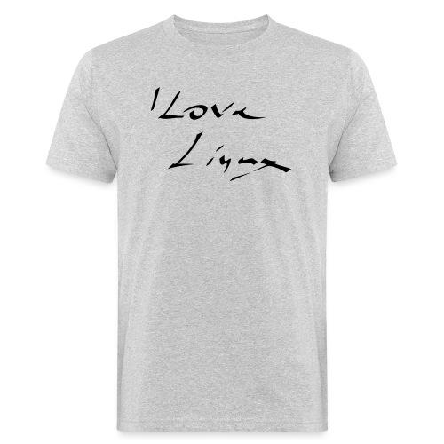 Linux, Software, programmieren - Männer Bio-T-Shirt