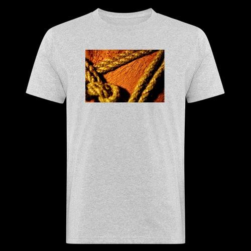 skinrope - T-shirt bio Homme