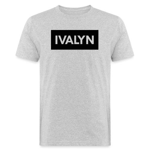 IVALYN1 png - Men's Organic T-Shirt