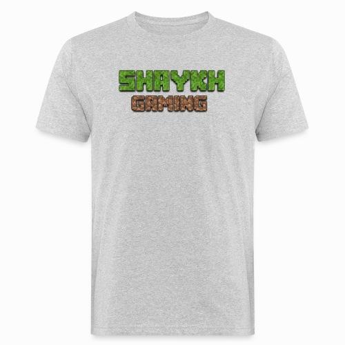 Shaykh Gaming Merch - Men's Organic T-Shirt