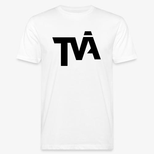 TVÅHUNDRA - Ekologisk T-shirt herr