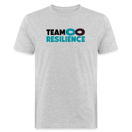 Team Resilience - Ekologisk T-shirt herr