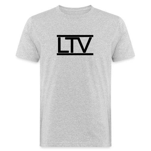 LuntrimTV - Männer Bio-T-Shirt