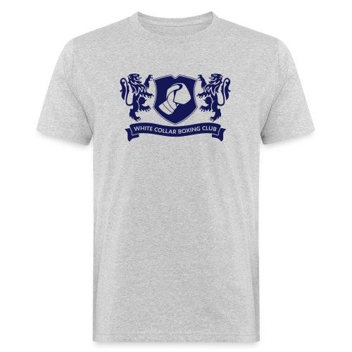 White Collar Boxing Sportsbag - Männer Bio-T-Shirt
