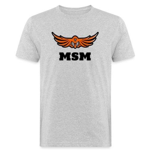 MSM EAGLE - Organic mænd